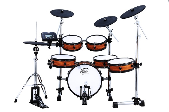 XM Classy Series C-PLUS-9SR electronic drum kit